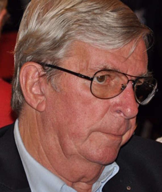 Michel COURPIED