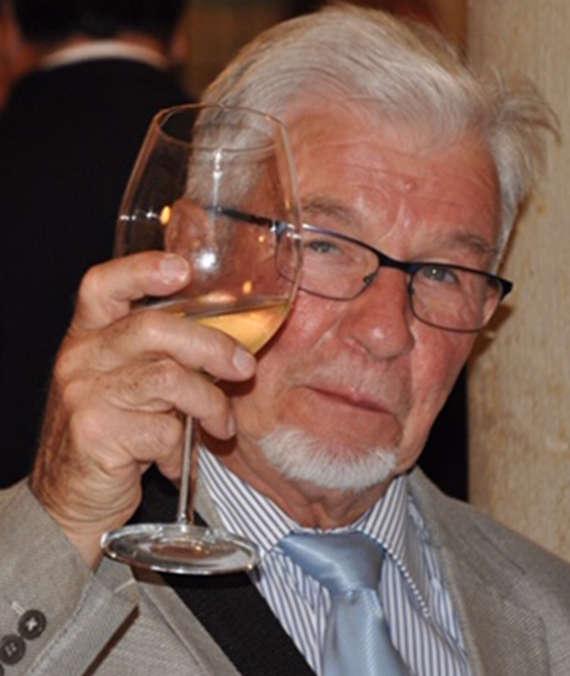 Gérard MONTAGNE