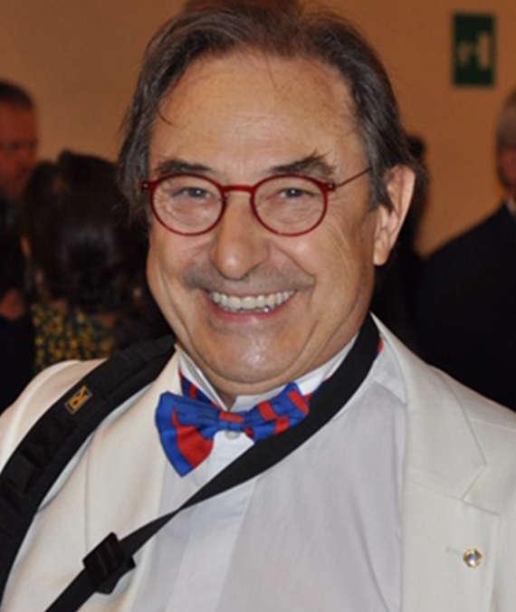 Pierre BELON