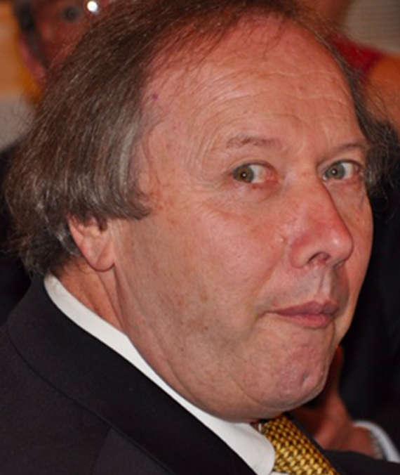 Michel CLAVILIER