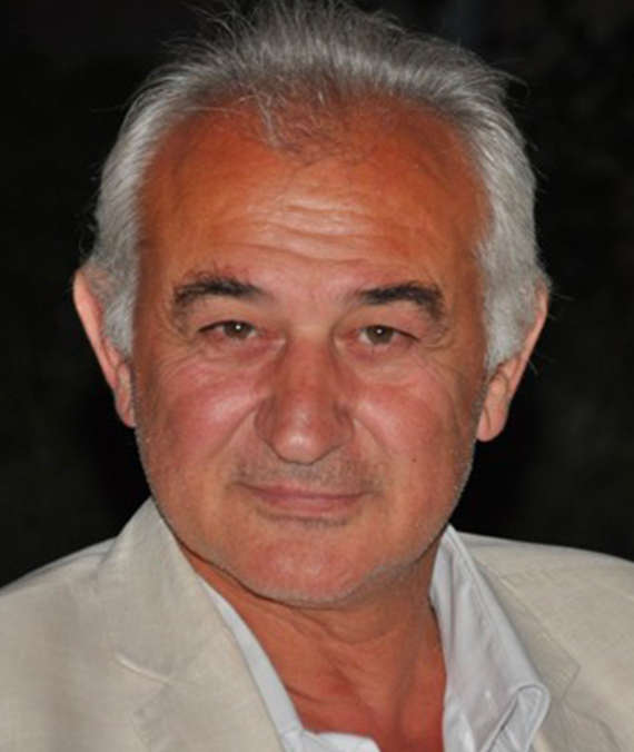 Franck Yilmaz