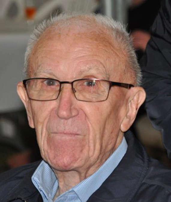 Jacques Cantrel