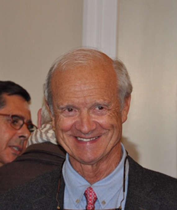Jacques LABARRE