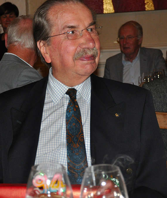 Pierre Monange