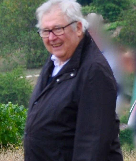 Georges MARTINAT